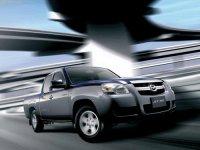 Конкуренты VW AMAROK - Mazda BT-50 / Мазда BT-50