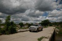 """""""Уличные"""" фото VW AMAROK"""