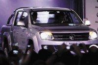 Volkswagen Amarok ( официальный пресс-релиз ) перевод