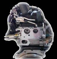 Подробней о двигателях