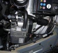 Электрооборудование и системы комфорта