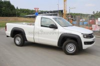 Показали Volkswagen Amarok Single Cab